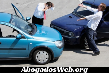 Abogados Especialistas en Accidentes de Tráfico
